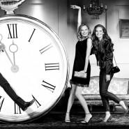 Timely Fashion