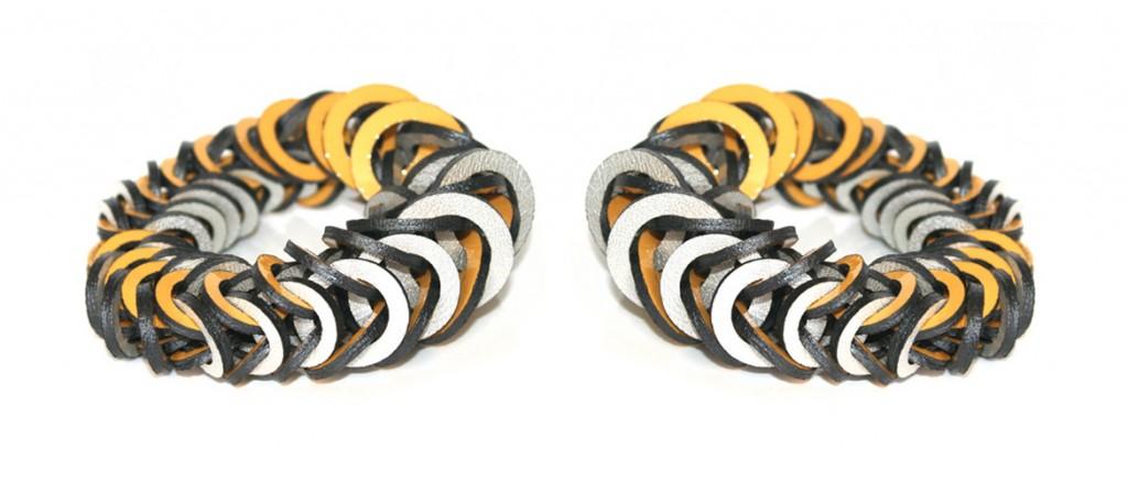 Galaxy SS16 twin bracelets-1