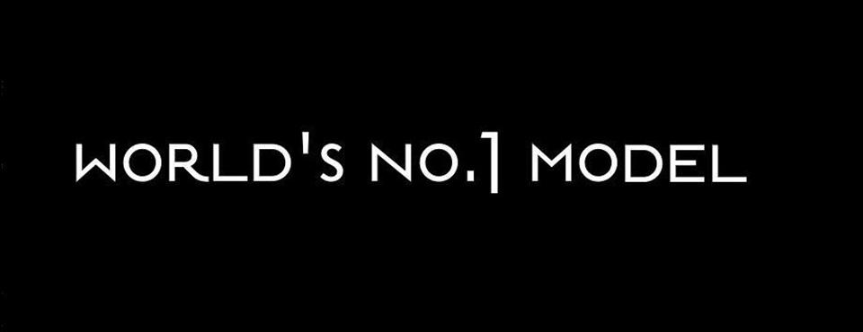 world's no.1 model magazine cr