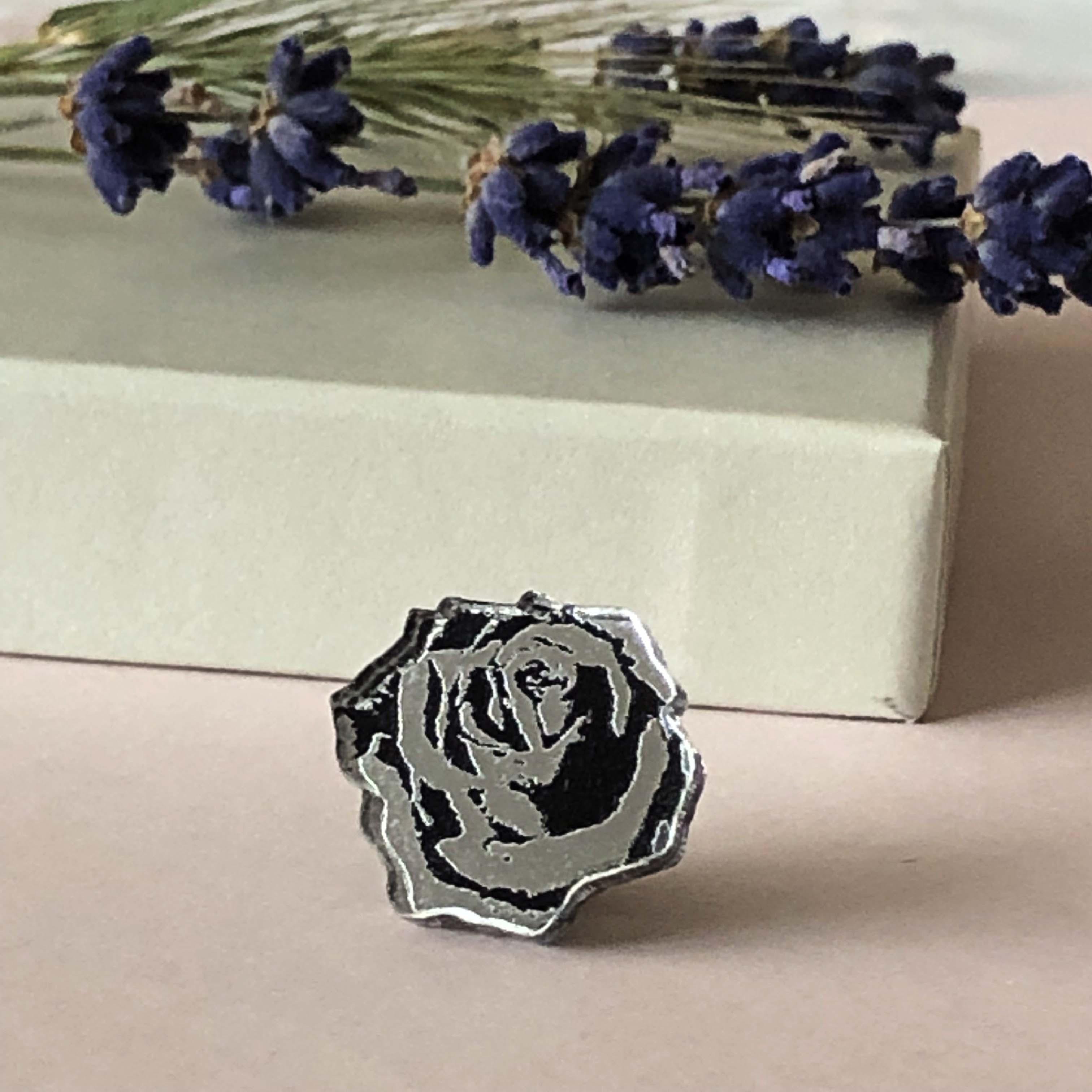 Acrylic Jewelley by Mojiana